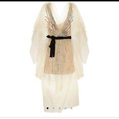 Dress I'd like to own.
