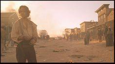 The Quick and The Dead   Director: Sam Raimi   Cinematographer: Dante Spinotti