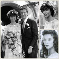 Rachel Ward, Bryan Brown, The Thorn Birds, It's Wonderful, Movie Couples, Best Actress, Celebrity Weddings, Dancers, Famous People