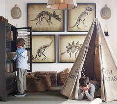 海外の元気いっぱい!男の子のキッズルーム60の画像   賃貸マンションで海外インテリア風を目指すDIY・ハンドメイドブログ<p…