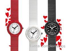 Reloj Swarovski San Valentin | Saint Valentine Swarovski watch | #relojes #watches