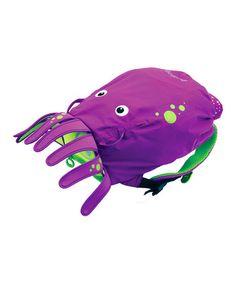 Loving this Inky Octopus PaddlePak on #zulily! #zulilyfinds