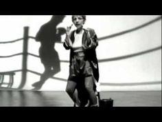 Que manera de quererte - Albita (Video Oficial)