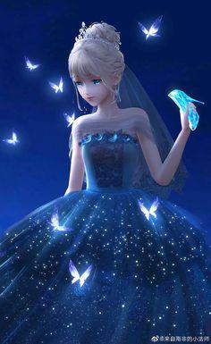 Blonde Anime Girl, Anime Girl Pink, Anime Angel Girl, Manga Anime Girl, Pretty Anime Girl, Anime Girl Drawings, Beautiful Anime Girl, Kawaii Anime Girl, Disney Princess Drawings
