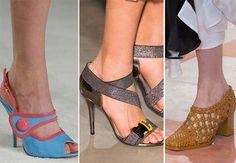 модная обувь весна 2016 - Поиск в Google
