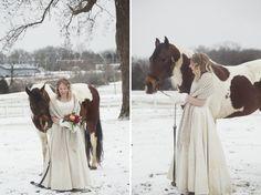 Nashville Wedding Photography // Saddle Woods Farm // Amelia J. Moore Photography