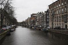 #bugattitravel #TravelPhotography #canal #Rotterdam