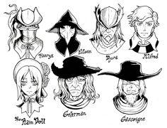 Bloodborne Art, Soul Saga, Character Design, Dark Souls, Drawings, Game Pictures, Love Monster, Artwork, Fan Art