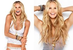 Miranda Kerr Bikini Fitness and Beauty Tips: Yoga, Low-Carb Diet, Green Tea Facials  |   Celebrity Health & Fitness