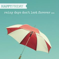 #Rainy days don't last for ever... Happy #Friday everyone !!! www.be-yourself.gr   #BeYourSelf #BePositive #rain #ElisavetGeorgiou #Athens #Greece