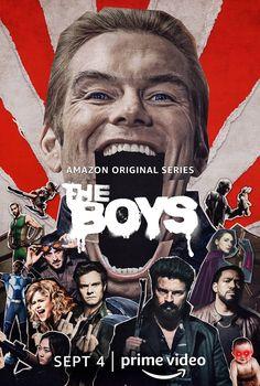 Antony Starr, Charlie Carver, Karl Urban, Nicolas Cage, Christian Bale, Top Tv Shows, Movies And Tv Shows, Mark Wahlberg, Laz Alonso