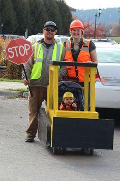 Kleinkind Und Kinderwagen - Kinderwagen