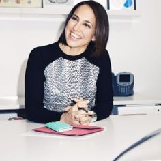 There's One Simple Thing That Marie Claire's Editor-In-Chief Says Creates Success