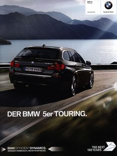 https://flic.kr/p/Mt3fZh | BMW 5er Touring. 2016