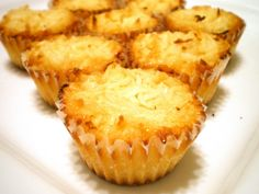 Coconut Macaroons (credit to the owner)  I don't have sweet tooth but everytime I crave for something sweet, I would go for coconut mac...
