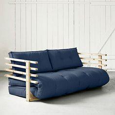 Funk Futon Sofa - Blau - alt_image_three