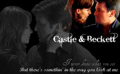 castle and beckett - Google Search