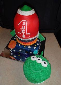52 CaKeZ | Complex Cake Creations