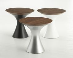 HighTower Martini Table. Available in 8 colors