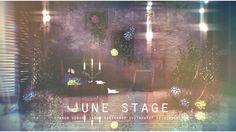JUNE STAGE - BowlRoll