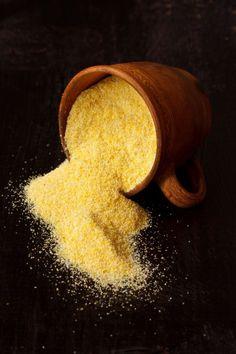 Semoule de maïs comme un tueur et antiparasitaires Weed