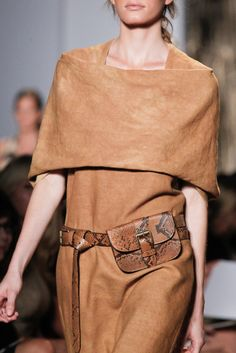 Michael Kors Spring 2012 Ready-to-Wear Collection Slideshow on Style.com