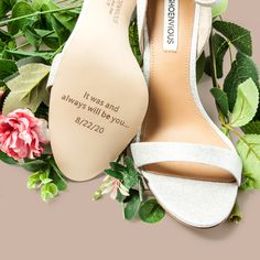 Shoenvious Bridal Shoes | Jewelry in New York #weddingshoes #wedding #bridalstyle Purple Wedding Shoes, Bridal Shoes, Santorini Wedding, Alternative Wedding, Bye Bye, Wedding Vendors, Bridal Style, Wedding Designs, Wedding Jewelry