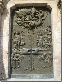 Claustro de Magdeburgo