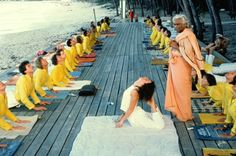 Sivananda Yoga Teacher Training Course Learn about yoga today and improve your life style