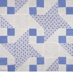 Create a Star-Filled Sky With the Milky Way Quilt Pattern | Star ... : milky way quilt - Adamdwight.com