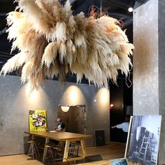 Exhibition Space, New Artists, Chandelier, Concept, Ceiling Lights, Home Decor, Ceiling Lamps, Chandeliers, Interior Design