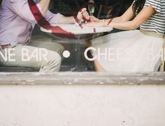 Romantic Charleston Engagement Photos - Inspired By This