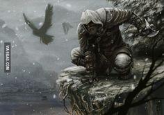 Assassins Creed Viking Edition