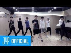 GOT7 (갓세븐) - If You Do (니가 하면) Dance Practice #3 - YouTube