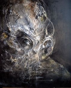 Artworks by Eric Lacombe