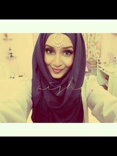 Aisha Liinna! Love her style :)