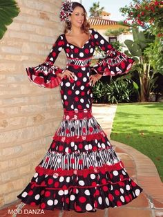 Dresses With Sleeves, Dance, Long Sleeve, Vintage, Beauty, Collection, Aguilera, 3, Celtic