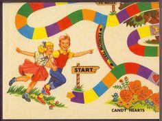 REAL Candyland!