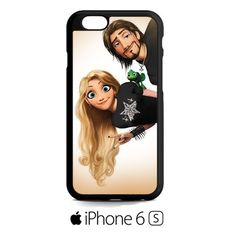 Disney, rapunzel A iPhone 6S  Case