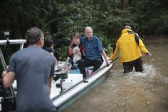 Image result for harvey rescue policeman saves two children