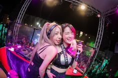 Chiang Mais long-standing nightlife hotspot, Warmup Cafe at Nimman road invited you to their Warmup Splash Songkran Festival 2019 Songkran event, w. Night Club, Night Life, Girl Dj, Songkran Festival, Chiang Mai, Music Lyrics, Lesbian, Parties, Pictures