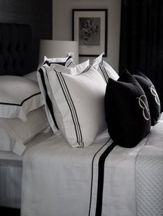 Makuuhuoneen ylelliset liinavaatteet - Fabulous Things | Lily.fi