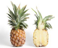 # a pineaple