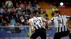 La Juventus campeona en Italia