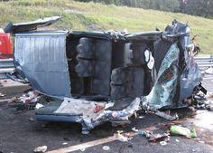 Mini van fatal crash.    More photos: http://www.catchacrash.com/listings/419/Mini_van_fatal_crash