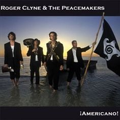 Roger Clyne & The Peacemakers: ¡Americano!