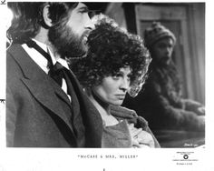 McCabe and Mrs. Miller, Altman, 1971