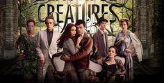 """Beautiful Creatures - Bis zum 8. September verloste Scoolz """"Beautiful Creatures"""" auf DVD und Blu-ray. Dazu gibt es die Romanvorlage und das Filmposter."""
