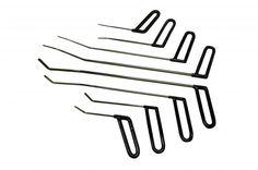 AV Tool Handtool set 8 stuks Tool Set, Hair Accessories, Cosmetics, Car, Automobile, Hair Accessory, Autos, Cars