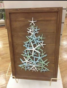 30 Popular Coastal Christmas Decor Ideas And Makeover For Apartment. If you are looking for Coastal Christmas Decor Ideas And Makeover For Apartment, You come to the right place. Coastal Christmas Decor, Nautical Christmas, Holiday Fun, Christmas Holidays, Holiday Decor, Christmas Trees, Coastal Decor, Beach Holiday, Christmas Ornaments